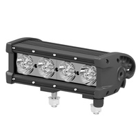 Pro 40W 8in Single Row LED Driving Light Bar