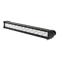 Pro 120W 21in Single Row LED Driving Light Bar