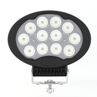 120W 8.7in Oval LED Driving Light