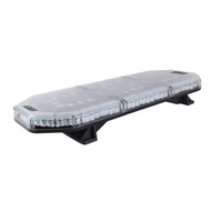 744mm 72W Amber LED Warning Lightbar