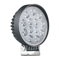 39 WATT 13 LED ROUND FLOOD LAMP