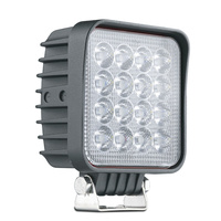 48WATT 16 LED SQUARE FLOOD LAMP