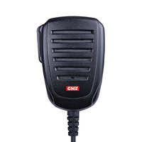 GME Waterproof Speaker Microphone