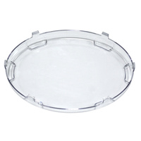 8.7in Oval Lens Cover (Pair)