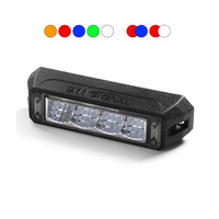 C4 12W LED Warning Light Head