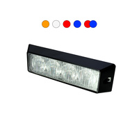E4 12W LED Warning Light Head