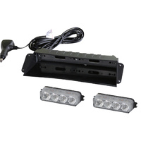 H2H4 LED DASH LIGHT KIT