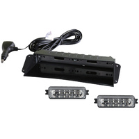 H2HL6 LED DASH LIGHT KIT