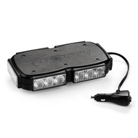 O3 54W 10in Mini LED Warning Light Bar