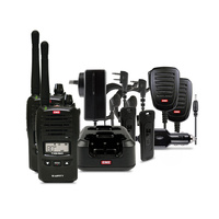 GME TX6160TP Twin Pack 5 Watt IP67 UHF CB