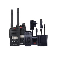 GME TX677TP Twin Pack 2 Watt IP67 UHF CB