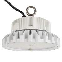120W LED COMPACT HIGH BAY