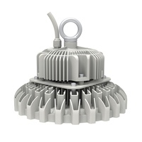60W LED Compact High Bay Light