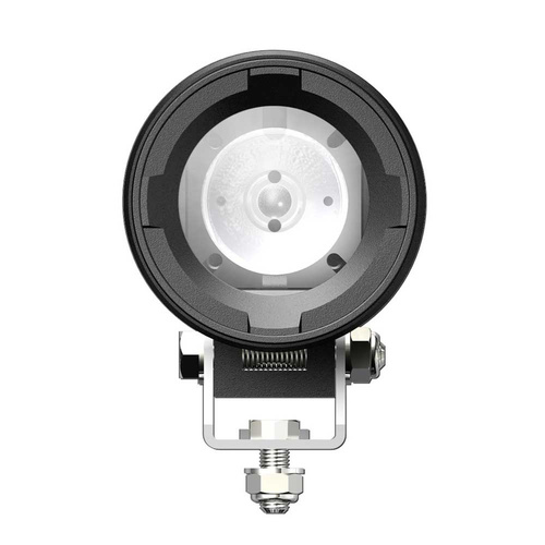 10W 2.4in LED utility Light