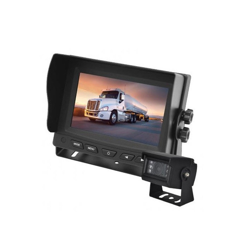 "Gator GT500SD 5"" Commercial Grade Dash Mount Display"