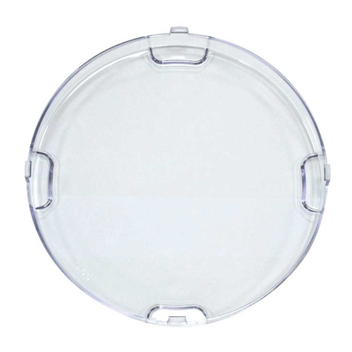 8.2in Round Lens Cover (Pair)