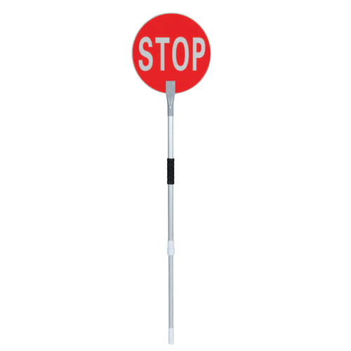 450 mm Traffic Control Stop Slow Bat