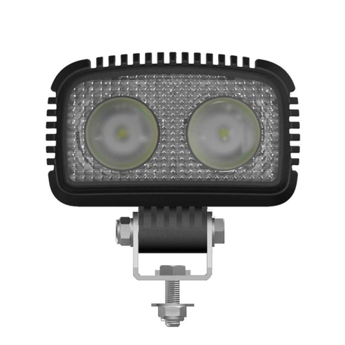 20W 3.9in LED Work Utility Light Euro Beam
